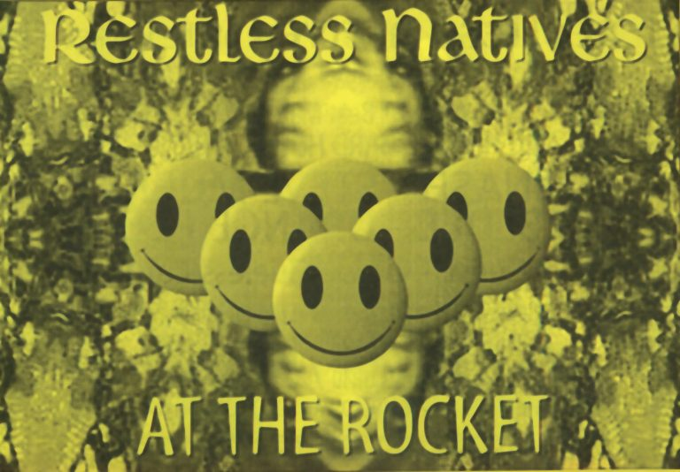restless-natives